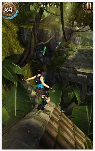 Lara-Croft-Relic-Run-Android-screenshot