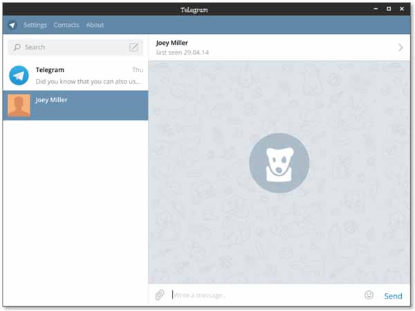 Telegram-Desktop-screenshot