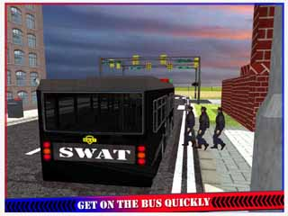 police-bus-cop-transport-screenshot