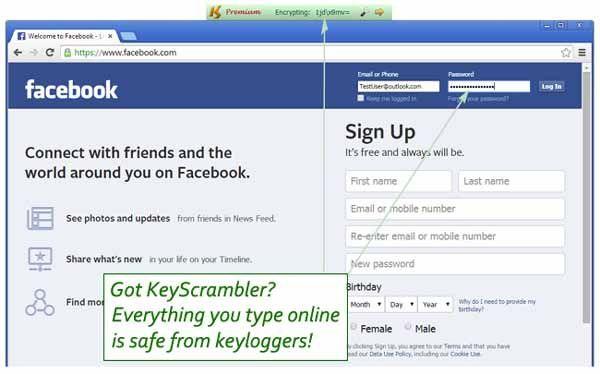 KeyScrambler-screenshot