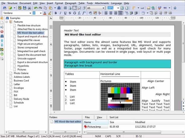 Memo-Book-Screenshot