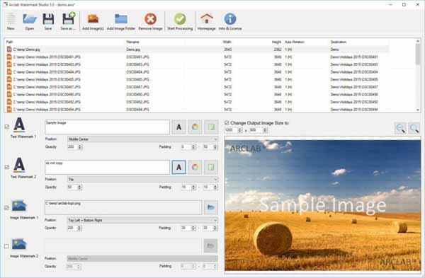 Arclab-Watermark-Studio-Screenshot