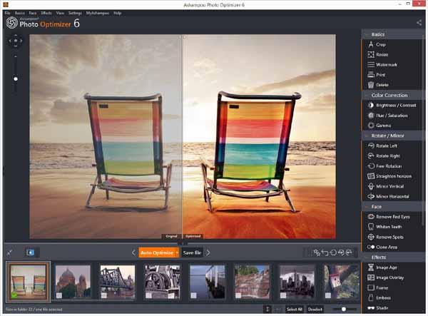 Ashampoo-Photo-Optimizer-Screenshot