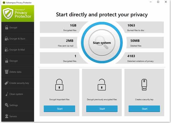 Ashampoo-Privacy-Protector-Screenshot