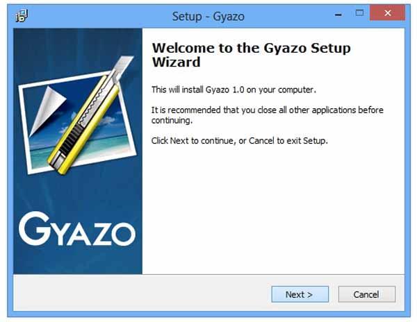 Gyazo-Screenshot