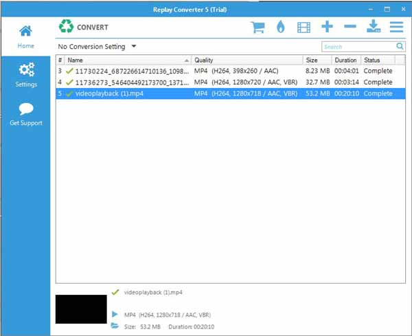 Replay-Converter-Screenshot