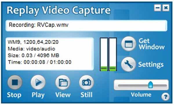 Replay-Video-Capture-Screenshhot