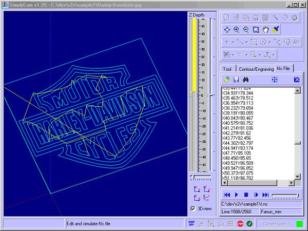 SimplyCam-screenshot