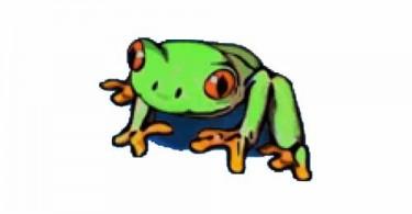 TreeFrog-Framework-logo-icon
