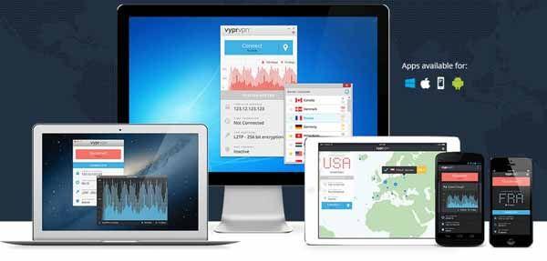 VyprVPN-screenshot
