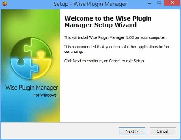 Wise-Plugin-Manager-Screenshot