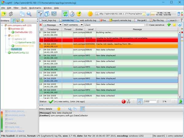 logmx-screenshot