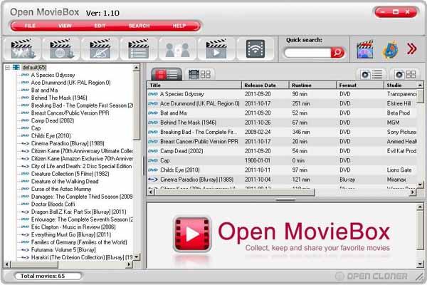 Open-MovieBox-screenshot