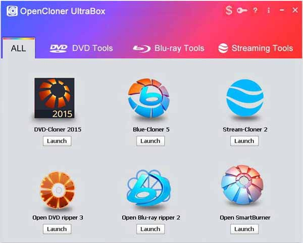 OpenCloner-UltraBox-Screenshot