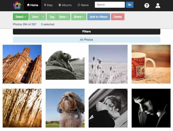 PhotoKeeper-Screenshot