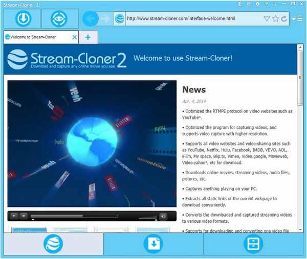 stream-cloner-screenshot