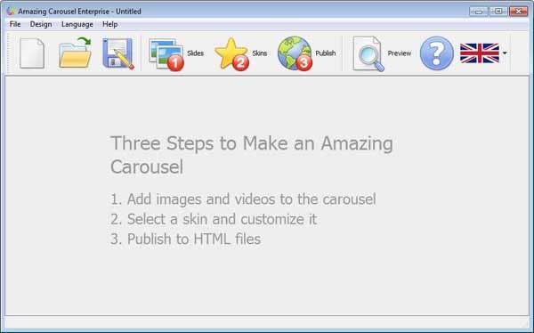 Amazing-Carousel-Screenshot