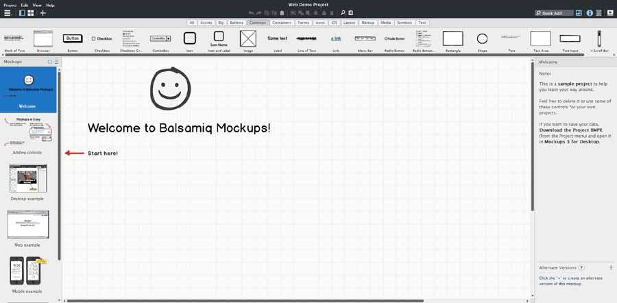Balsamiq-Mockups-screenshot
