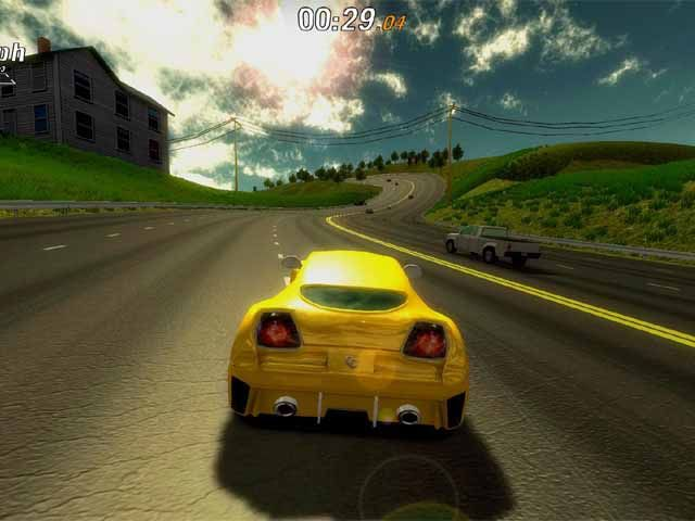Crazy-Cars-Game-Screenshot