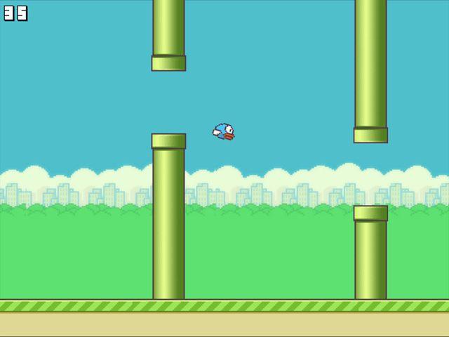 Flappy-Bird-New-PC-Game-Screenshot
