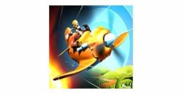 Big-Air-War-game-logo-icon