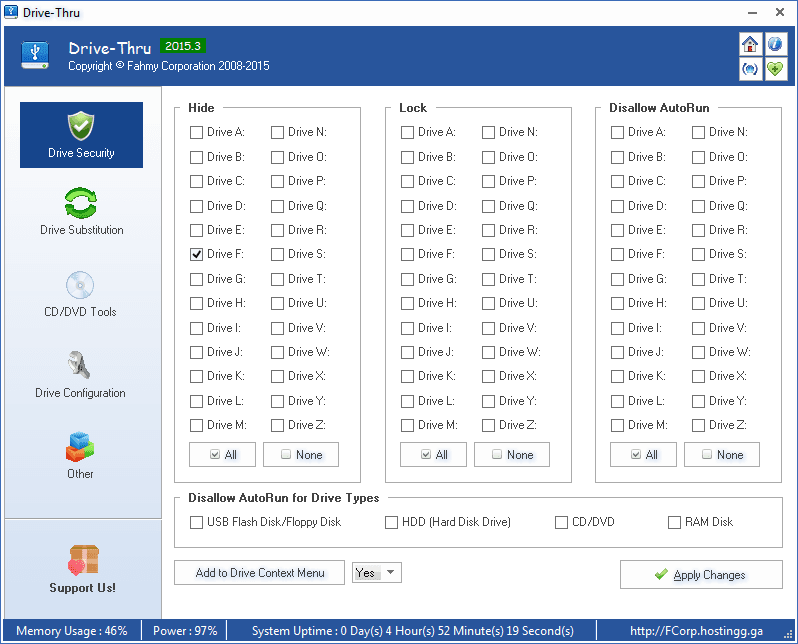 Drive-Thru-screenshot