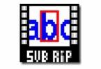 SubRip-logo-icon