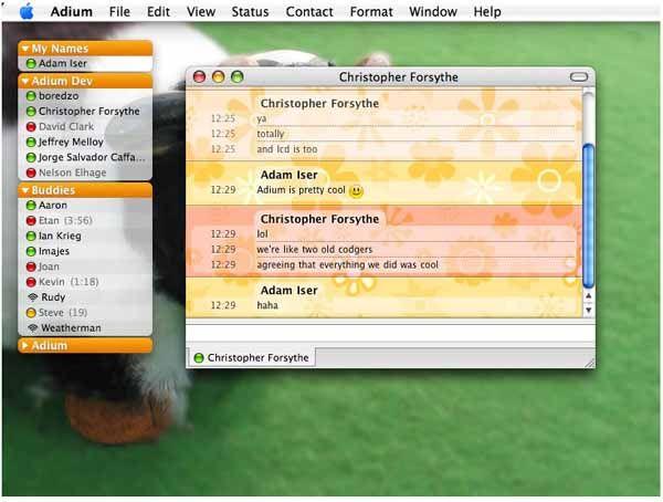 Adium-screenshot-mac-download