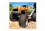 crazy-monster-trucks-logo-icon