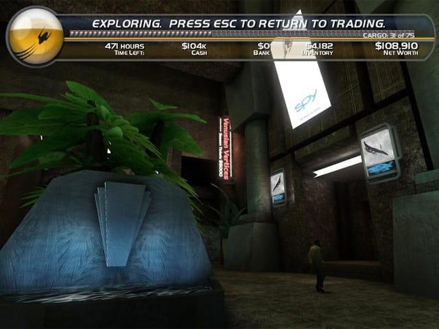 space-trader-game-download-screenshot