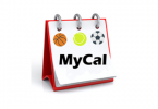 mycal-sports-logo-icon