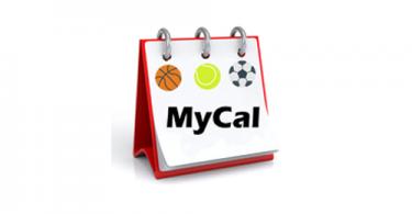 mycal-sports-logo-icon