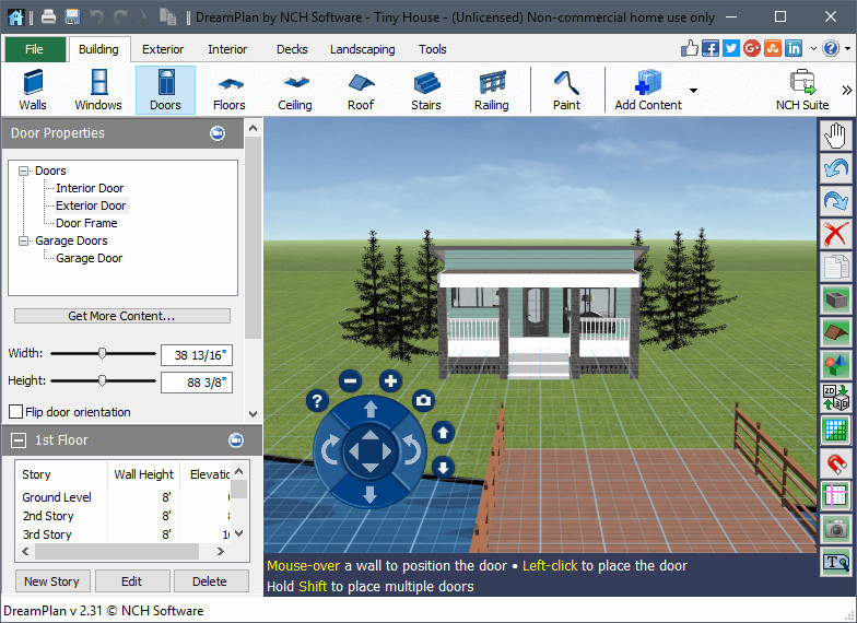 dreamplan_home_design-software-screenshot