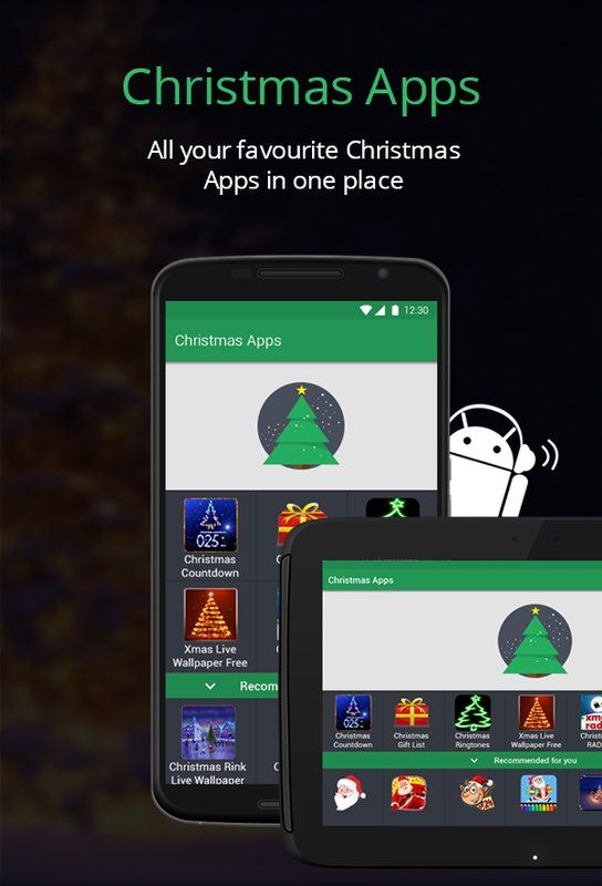 Christmasapps-screenshot