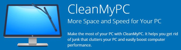 CleanmyPC-screenshot