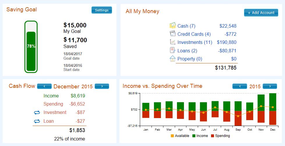 Geltbox-Money-screenshot