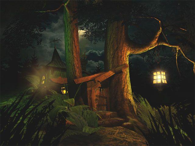 Fantasy-Moon-3D-Screenshot