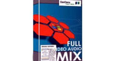 Full-Video-Audio-Mixer-Icon-logo