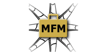 Movie-File-Merger-Icon-Logo