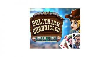 Solitaire-Chronicles-Wild-Guns-Icon-Logo