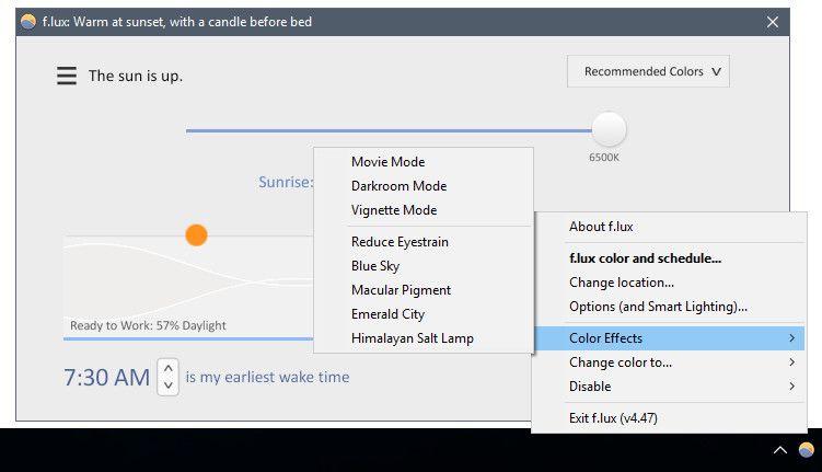 flux-screenshot-window