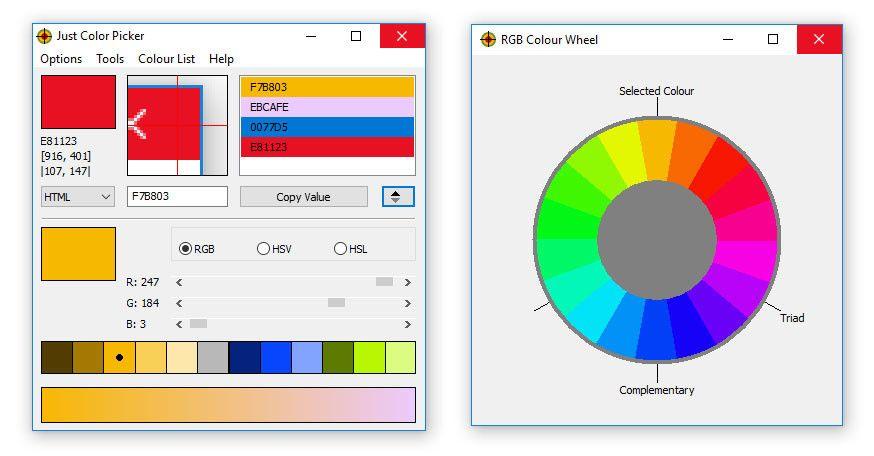 just-color-picker-screenshot