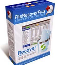 FileRecoverPlus-Icon