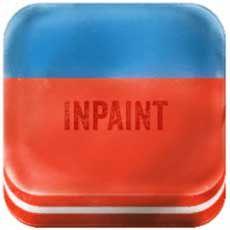 Inpaint-icon-logo