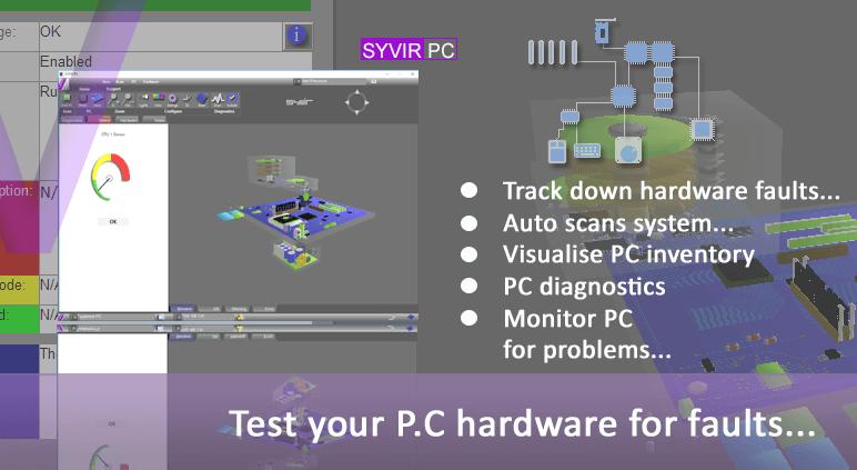 SyvirPC-screenshot