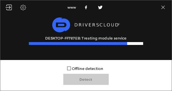 driverscloud-screenshot